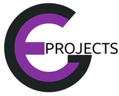 G and E Projects logo