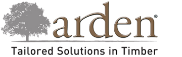 Arden Windows logo