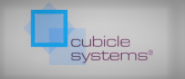 Cubicle Systems logo