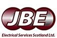 JBE Electrical logo
