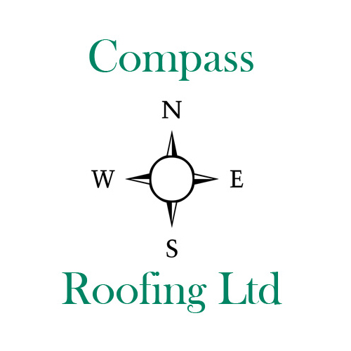 Compass Roofing Ltd logo