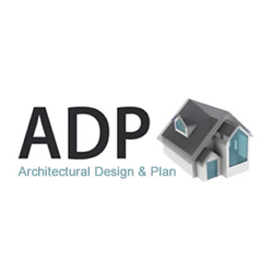 Architectural Design and Plan logo
